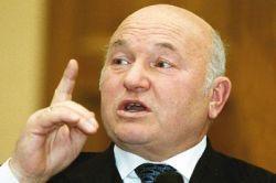 МИД России и Украины поссорились из-за Юрия Лужкова