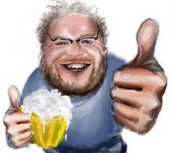 Россия впервые заняла третье место в мире по объемам потребления пива