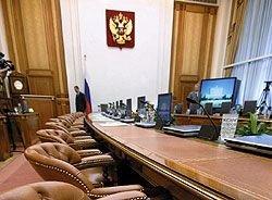 СМИ о назначении нового правительства