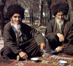 В Туркмению возвращается цирк