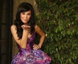 Джейд Николь (Jayde Nicole) - девушка года Playboy (фото)