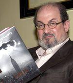 Скандальный писатель Салман Рушди претендует на премию The Best of the Booker