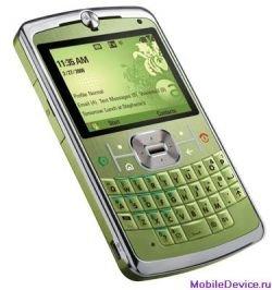 Verizon Wireless выпустил коммуникатор Motorola Q9c