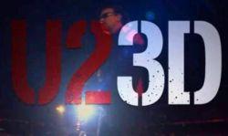 """Сложности фильма \""""U2 3D\"""" в России"""