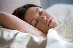 Кто спит больше - мужчины или женщины?