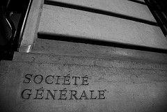 Чистая прибыль Societe Generale снизилась на 23,4%