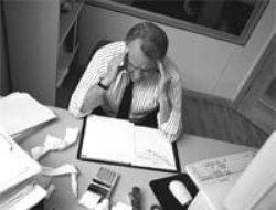 Почему чаще всего нам не удается выполнить работу в срок?
