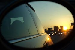 Немцы считают автомобиль самым безопасным видом транспорта