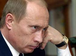 Оставил тень в истории. Итоги правления Владимира Путина в цифрах