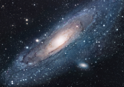 Microsoft открыла публичную бета-версию онлайнового телескопа