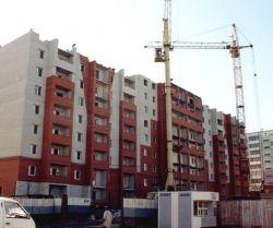 Московское муниципальное жилье будут строить в области