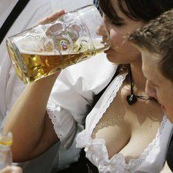 23 мая в Чехии стартует ежегодный пивной фестиваль