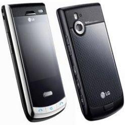 LG KF750 Secret - больше не тайна