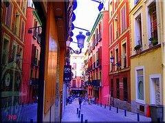 Самый дорогой район Мадрида захлестнула волна ограблений