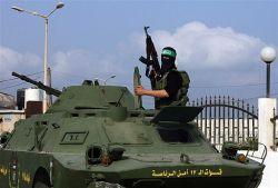 Движение ХАМАС отвергло израильские условия перемирия в Секторе Газа