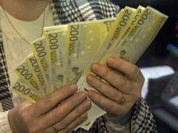 В России резко упал спрос на валюту