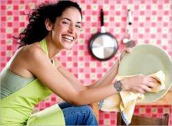 Домохозяйка: 5 правил, как не наскучить мужу