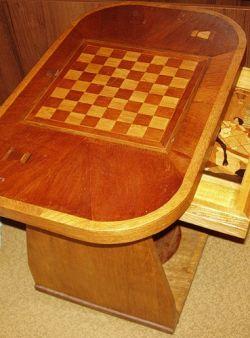 На торги выставлены уникальные шахматы со всего мира