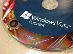 Microsoft скрытно распространила инструмент для поиска нелегальных копий Windows Vista