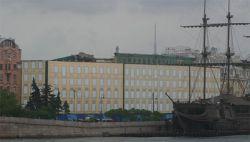 Петербург потеряет еще два уникальных дома