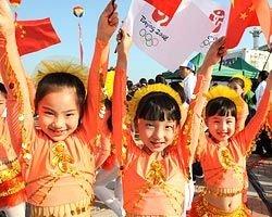 Пекин гарантировал, что Олимпиада-2008 пройдет без землетрясений