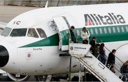 Alitalia спасут итальянские инвесторы