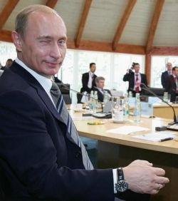 Зачем Владимир Путин бросил своих друзей?