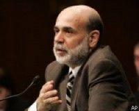 """Бен Бернанке: мировой финансовый кризис миновал, но до \""""выздоровления\"""" пока далеко"""