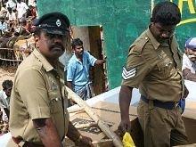 В Индии создают туристическую полицию