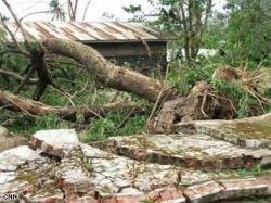 Число жертв урагана в Мьянме превысило 34 тысячи человек