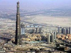 Самое высокое здание мира установило новый рекорд