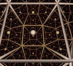 Вселенная в пробирке