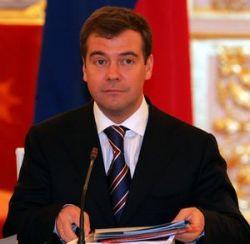 Советовать президенту Дмитрию Медведеву будут Михаил Зурабов и Леонид Рейман