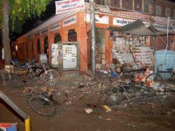 Задержан подозреваемый в причастности к терактам в Джайпуре