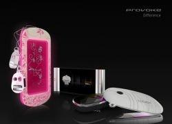 В Нью-Йорке покажут модели мобильных телефонов 2012 года