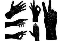 HandTalk позволит писать SMS с помощью языка жестов