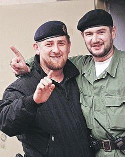 Почему Рамзан Кадыров побеждает Сулима Ямадаева