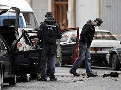 Баскские сепаратисты взорвали казарму испанской полиции