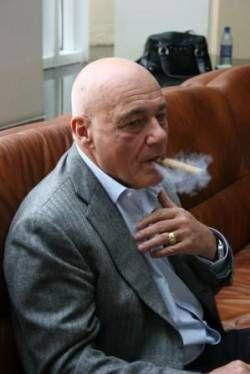 В России создают иллюзию борьбы с табаком