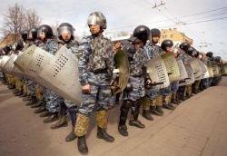 """Российское общество не готово восстать \""""против режима\"""""""