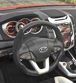 Hyundai-Kia делает ставку на мультимедийные автомобили