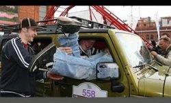 Поляки поставили рекорд по вместимости Jeep Wrangler
