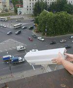 Охранные системы городской инфраструктуры начинают обзаводиться интеллектом