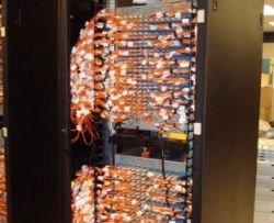 IBM завершает сборку мощнейшего суперкомпьютера в мире