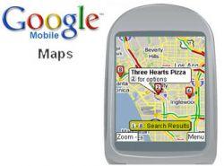 В Google Maps добавлена Wikipedia