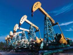 Нефть держится на рекордном уровне
