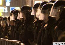 Оппозиция готовит митинг против «подавления инакомыслия»