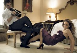 Sex And The City: специальная фотосессия в Vogue (фото)