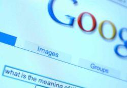 Google Search догонит и перегонит Microsoft Windows в 2009 году