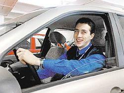 Как я торговал машинами в автосалоне. Часть I